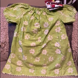 """Other - NEW 2T """"Feed the Children"""" Dress"""